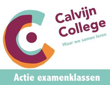 Calvijn college in Goes